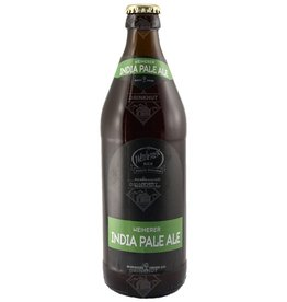 Weiherer India Pale Ale 50cl
