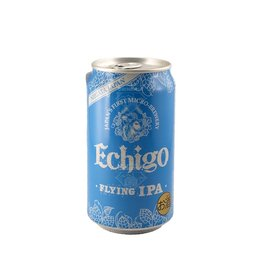 Echigo Flying IPA 35cl