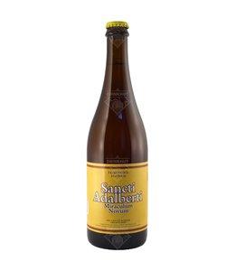 Brouwerij Egmond Sancti Adalberti Egmondse Blonde 75cl