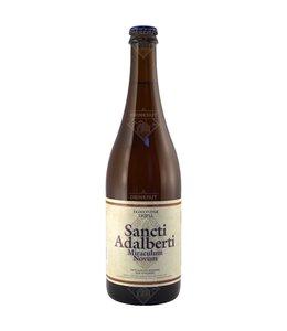 Brouwerij Egmond Sancti Adalberti Egmondse Tripel 75cl