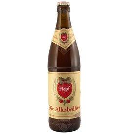 Hopf Die Alkoholfreie 50cl