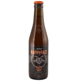 HappyFace Scapegoat 33cl