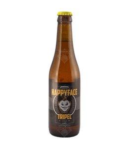 HappyFace Beers HappyFace Tripel 33cl