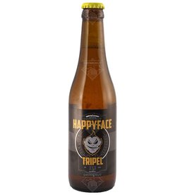 HappyFace Tripel 33cl