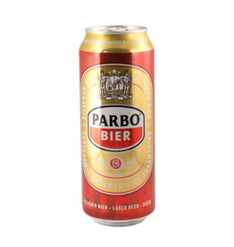 Parbo Beer 50cl