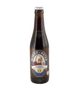Witkap-Pater Witkap-Pater Dubbel 33cl
