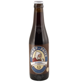Witkap-Pater Dubbel 33cl