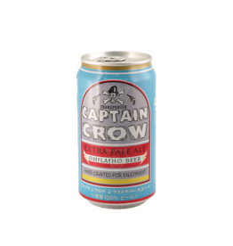 Oh! La! Ho Captain Crow 35cl