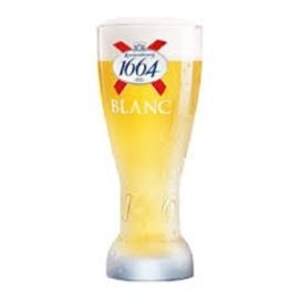 Kronenbourg Blanc Glass 25cl