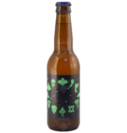 Omnipollo Zodiak 33cl
