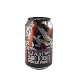 Beavertown Smog Rocket 33cl
