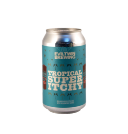 Evil Twin Tropical Super Itchy 35,5cl