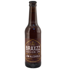 Braxzz Session IPA 33cl