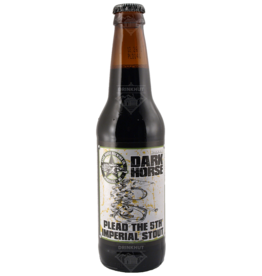 Dark Horse Plead the 5th 35,5cl