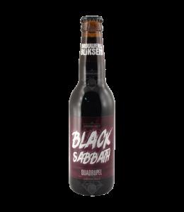 Brouwerij Bliksem Bliksem Black Sabbath 33cl