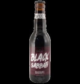Bliksem Black Sabbath 33cl
