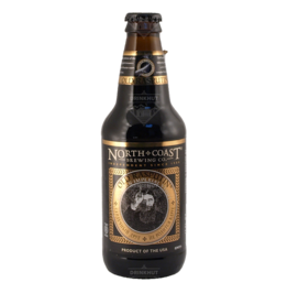 North Coast Old Rasputin 35.5cl