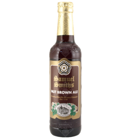 Sam Smith's Nut Brown Ale 35.5cl