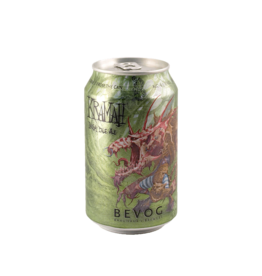 Bevog Kramah India Pale Ale Can 33cl