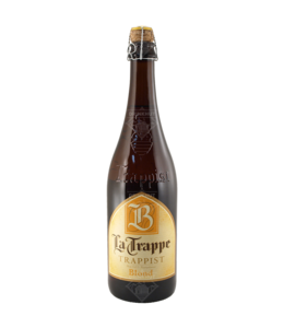 Bierbrouwerij de Koningshoeven La Trappe Blond 75cl