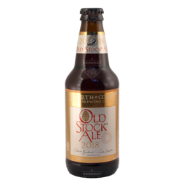 North Coast Old Stock Ale 35.5cl