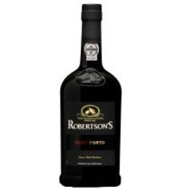 Robertson's Ruby Porto 750ml