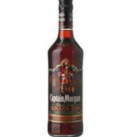 Captain Morgan Black 0.70 Liter 70cl