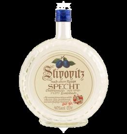 Specht Slivovitz 0,70 Liter