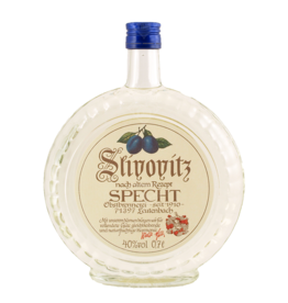 Specht Slivovitz 70cl