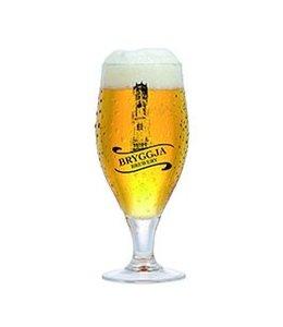 Bryggja Brewery Bryggja Brewery Glas 33cl