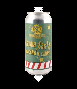 Moersleutel Moersleutel Wanna Taste My Candy Cane? 44cl