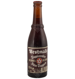 Westmalle Trappist Dubbel 1999 33cl