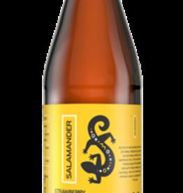 Stu Mostów Salamander Strawberry Milkshake IPA 50cl