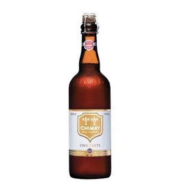 Chimay White 75cl
