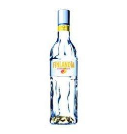 Finlandia Grapefruit Vodka 1 Liter