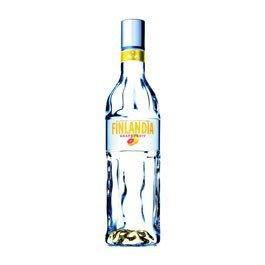 Finlandia Finlandia Grapefruit Vodka 1l