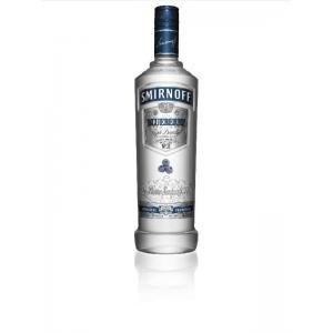 Smirnoff Smirnoff Blueberry 1l