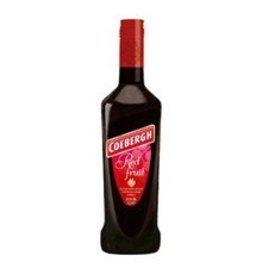 Coebergh Red Fruit 1 Litre