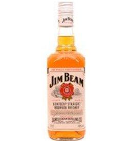 Jim Beam White 1 Litre
