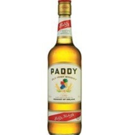 Paddy Whiskey 1 Litre