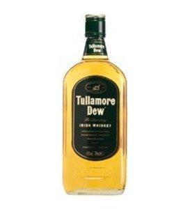Tullamore Dew Tullamore Dew Whiskey 1 Liter
