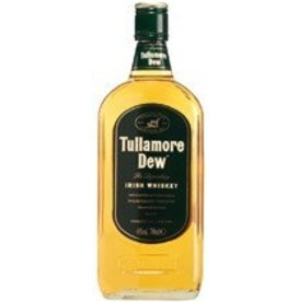 Tullamore Dew Whiskey 1 Liter