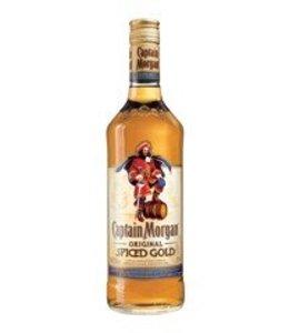 Captain Morgan Captain Morgan Spiced Gold 70cl