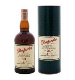 Glenfarclas 21 Years 0,70 Liter