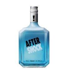Aftershock Blue 70cl