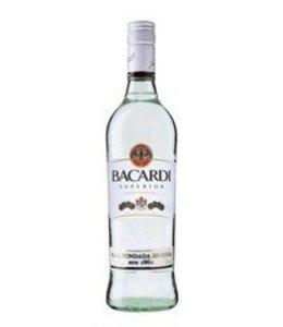 Bacardi Bacardi Superior Rum 3 Liter