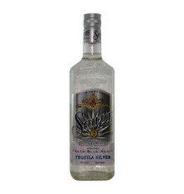 Sauza Tequila Silver 1,0 Liter