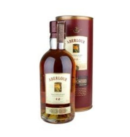 Aberlour 12 Years Double Cask  70cl