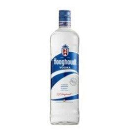 Hooghoudt Vodka 1,00 1l