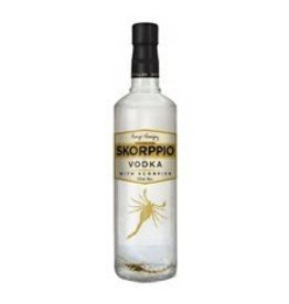 Skorppio Vodka 0,70 Liter (incl. S 70cl